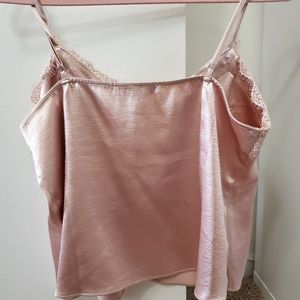 Forever 21 Tops - Sexy lace cami